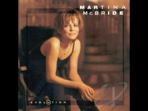 Martina McBride - 'Til I Can Make It On My Own.