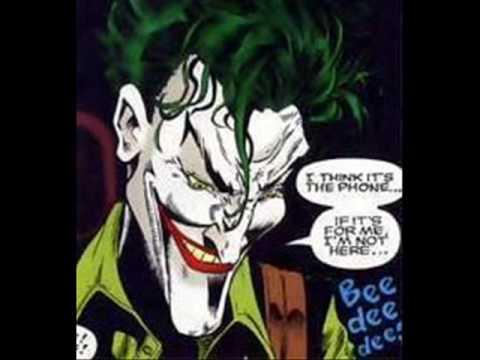 Batman Beyond: Return of The Joker (Soundtrack)
