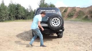 видео Toyota Land Cruiser 80 Новый 2014 года-Лучший ВИДЕО ОБЗОР Тойота Ланд Крузер 80