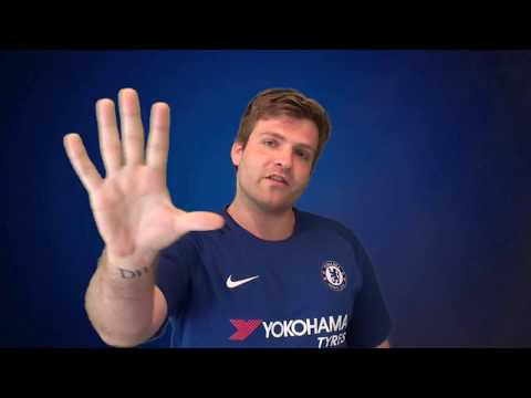 TOP 5 - Best Chelsea Transfers of All Time!
