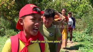 Panen Ikan Dikolan Bersama Bolang Dari Celebes & Borneo | Bocah Petualang (24/01/20) PART 1
