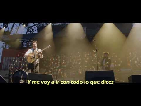 Mumford And Sons - Babel Sub. Español