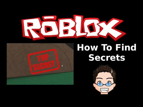 Roblox - Lumber Tycoon 2 - Secrets and how to find them