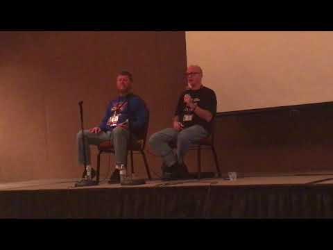 Derek Stephen Prince and Paul St. Peter - Ken and Scripting