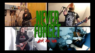 ANGELUS APATRIDA - Never Forget - QUARANTINE SESSIONS #3 YouTube Videos