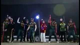 ▶ Pakistan vs India_Boom Boom Afridi 2015 world cup New Pakistani Song