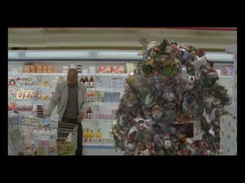 ADEME - Réduction des déchets - Supermarché