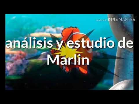 Analisis y estudio de Marlin - Sebastián Navarro