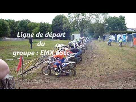 Moto Cross Frotey Les Vesoul Ok