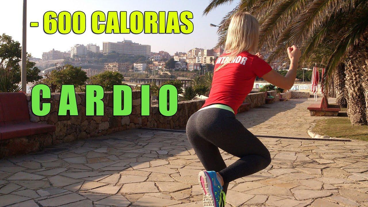 Circuito Hiit En Casa : Cardio circuit training interval training circuito de