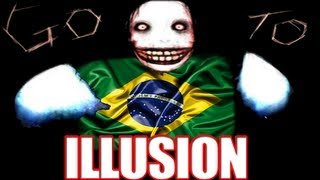 ILLUSION - BRAZILIAN INDIE HORROR GAME