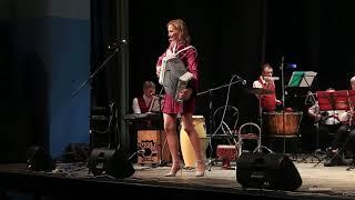 Spanish story - Мария Селезнева и Концертный оркестр г Абакана дирижер Андрей Штарк