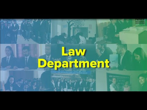 department-of-law