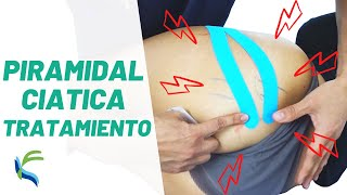 TRATAMIENTO PIRAMIDAL KINESIOTAPING FISIOLUTION