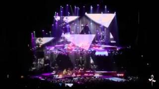 Depeche Mode - Heaven - Multicam Strasbourg 02.02.2014