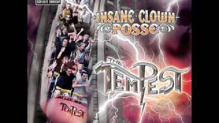 Watch Insane Clown Posse Ride The Tempest video