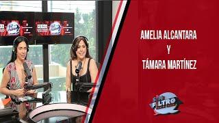 Amelia Alcantara y Támara Martínez juntas te cuenta sus diferentes quejas!!!