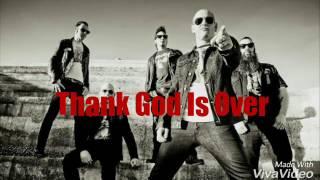 Stone Sour - Thank God Is Over (Lyrics + sub español)