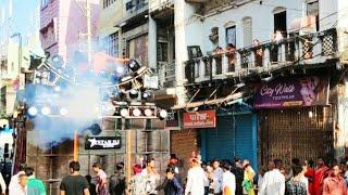 Star DJ Raipur Ganesh Jhanki 2019 II CG04 LIVE