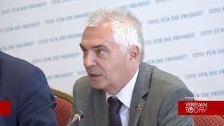 Եթե Հայաստանում կոռուպցիան չստանա արժանի պատասխան, դժվար թե ԵՄ ն  էական ներդրումներ անի  ԵՄ դեսպան