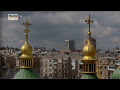 (Doku in HD) Ukraine - Grenzland zwischen Ost und West