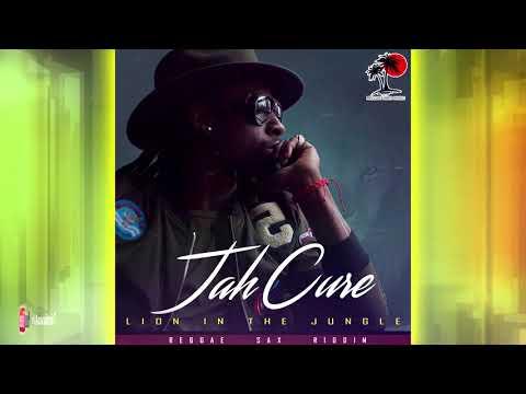 Lion in the Jungle - Jah Cure [ Reggae Sax Riddim ] 2k17