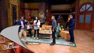 Ini Talk Show 20 Mei 2015 Part 1/6 - Marissa Jeffryna, Chika Jessica, Rini Ramadhany dan Luna Maya
