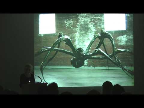 Artists on Artists Lecture Series - Elaine Reichek on Louise Bourgeois