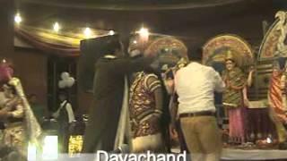 Dayachand live   ganesh ke bapu, ghazal Singer, Sufi Singer, Sufi Song, Kabir Bhajan