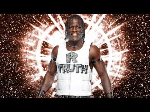 2011-2014: R-Truth 14th WWE Theme Song - Little Jimmy (No Quotes) [ᵀᴱᴼ + ᴴᴰ]