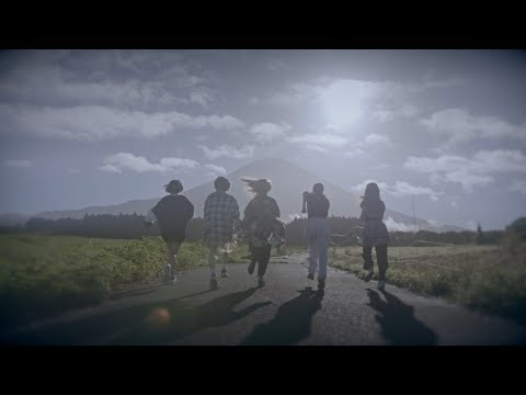 ベイビーレイズJAPAN「夜明けBrand New Days(farewell and beginning)」【MV】
