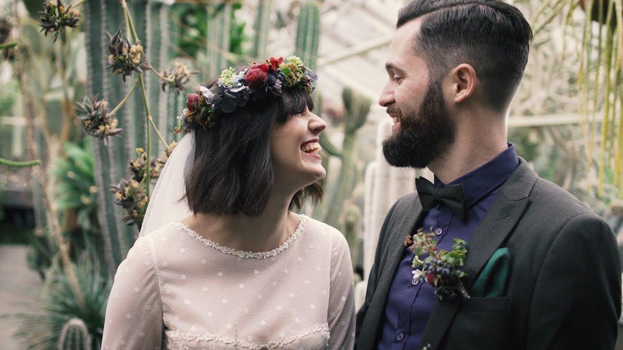 Сексподарок на свадьбу видео