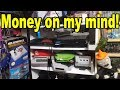 money on my mind life of a game huntercollector vlog ep 57