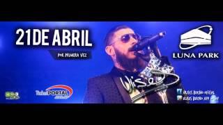 Ulises Bueno - Yo Quiero Estar Con Vos (EN VIVO) Luna Park 21-04-16