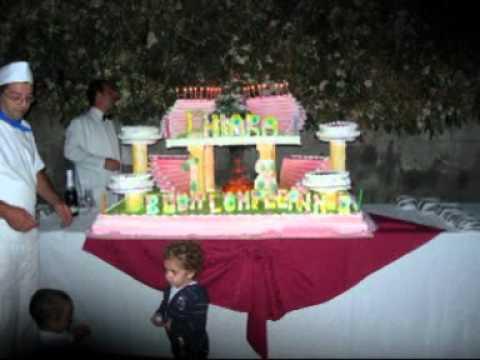Alzate per torte mpg - YouTube