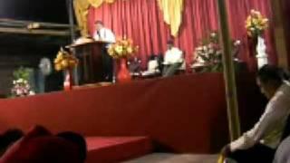 Desenmascarando al diablo 2 Rev. Eugenio Masias