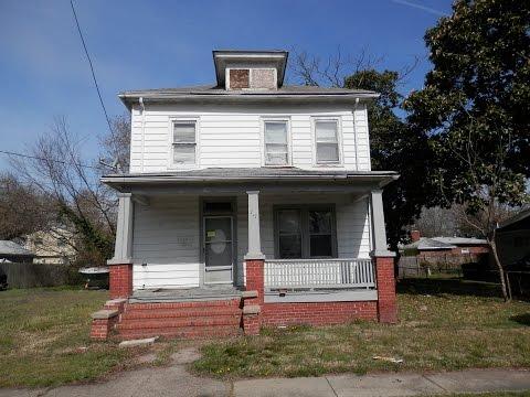 717 30th St, Newport News VA 23607