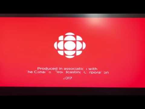 Pelican Ballet/Northwood Entertainment/CBC/Netflix Television Logo