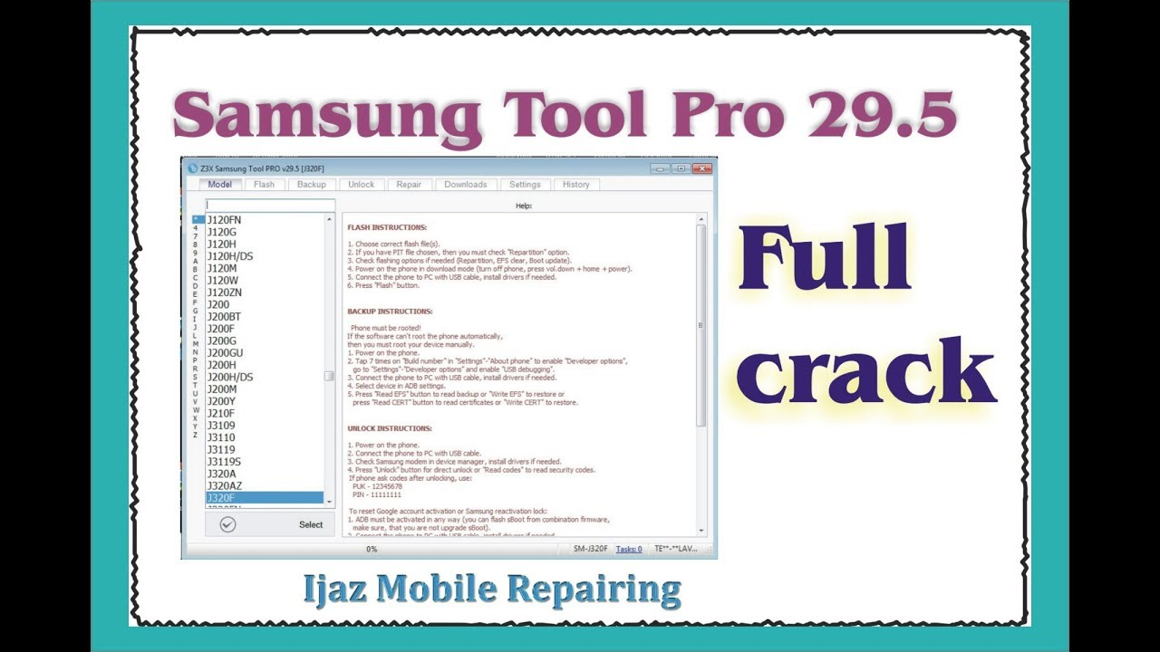 z3x pro crack software without box latest version