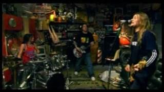 Tankcsapda - Be vagyok rúgva (hivatalos videóklip)