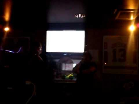 New sulfur karaoke coverrr!