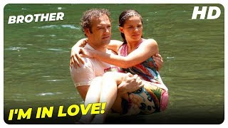 Arif Plays With His Girlfriend At The Lake | Brother (Abim) Turkish Movie (English Subtitles)