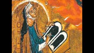 Hildegard Von Bingen - Cum Precessit Factura Digiti Dei