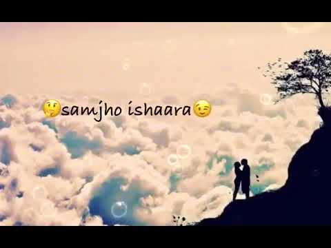 Aaj se janeman dil hai tumhara song from movie dil hai tumhara for whatsapp status