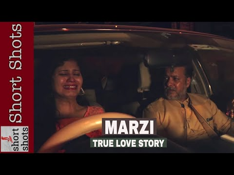 MARZI - Latest hindi short film || See the power of love || Shreeram Entertainment Hoe