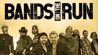 Bands on The Run Tour on Now!