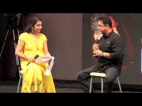 suhasini and kamal haasan relationship trust