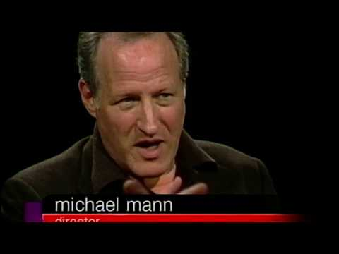 "Director Michael Mann interview on ""The Insider"" on Charlie Rose (2000)"