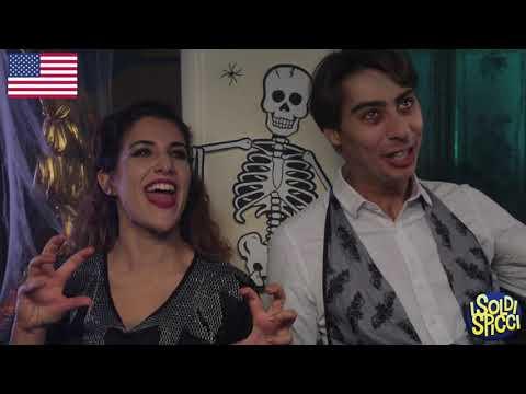 Halloween in America VS Halloween in Italia - iSoldiSpicci