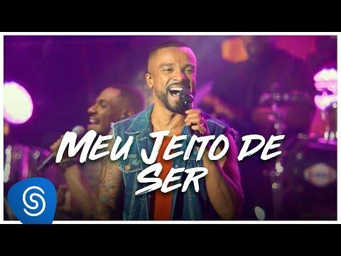 Alexandre Pires - Meu Jeito De Ser (O Baile Do Nêgo Véio - Ao Vivo Em Jurerê) [Clipe Oficial]